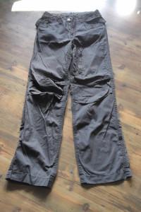 Spodnie chłopięce rozmiar 164
