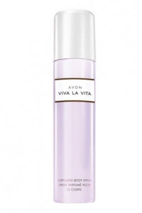Dezodorant w sprayu Viva La Vita Avon