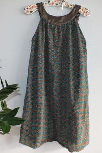 Sukienka w kokardki r 40 42...