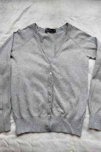 Sweterek młodzieżowy Zara