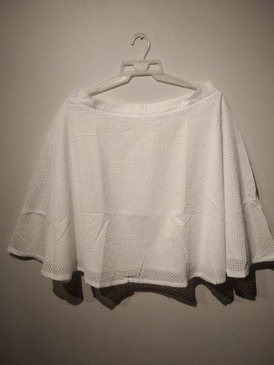 Spódnice La Redoute NOWA biała krótka spódnica r34