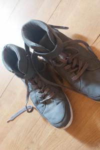 Buty przejściowe Vty...