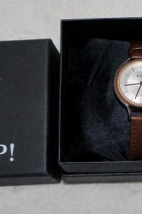 JOOP Jessica JP101762005 zegarek damski pudełko ORYGINAŁ...