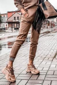 Spodnie Laki