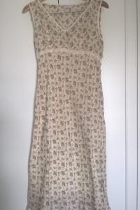 Sukienka jedwab Max Co 38...