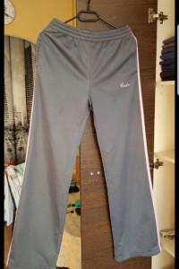 Spodnie sportowe damskie dresy