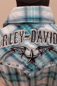 Koszula bez rękawów Harley Davidson...