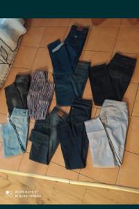Spodnie w bardzo dobrym stanie