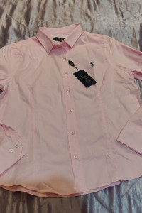 Koszula damska Ralph Lauren...