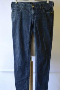 Spodnie Armani Jeans Dzinsowe 30 L 40 Jeansowe...
