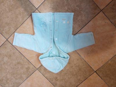 Bluzy Bluza z kapturem z Francji rozm 62