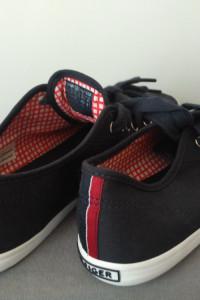 Nowe tenisówki sneakersy 37 Tommy Hilfiger