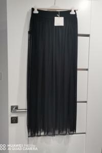 Spódnica tiulowa czarna...