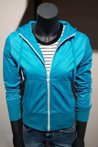 Niebieska Bluza S...