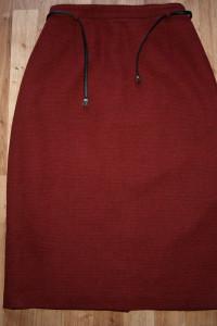 Spódnica jesień zima S M...
