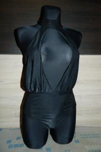 Missguided sexy body CHOKER roz 38