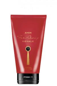 Balsam do ciała pod prysznic Far Away Royale Avon...