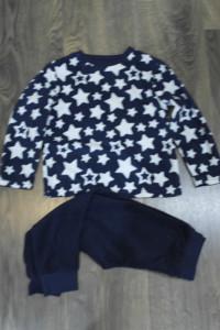 Piżama dwu częściowa dla chłopca FF 104