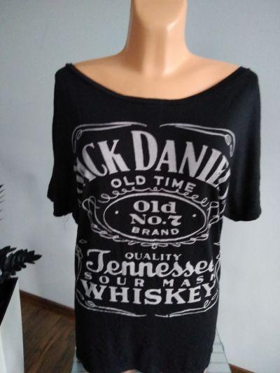 Tuniki Tunika z logo Jack Daniels r 42
