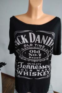 Tunika z logo Jack Daniels r 42
