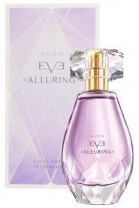 Eve Alluring perfum Avon 50 ml...