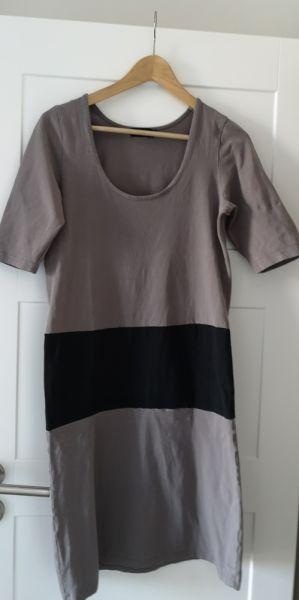 Suknie i sukienki Sukienka ołówkowa Paprika rozm M hand made