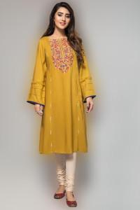 Nowa sukienka tunika indyjska M 38 L 40 oliwkowa haft wiskoza b...