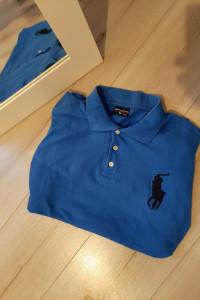 Koszulka Polo Ralph Lauren...