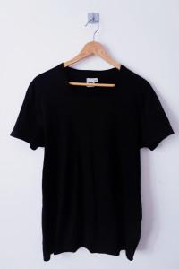 Koszulka T Shirt efekt sprania Asos M...