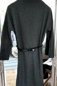 Dzianinowa sukienka Mohito M