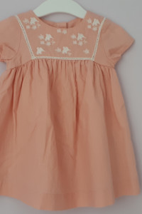 Sukienka rozmiar 68 marks spencer