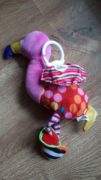 Zabawki Flaming Fiona LAMAZE