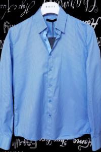Koszula w paski Jack&Jones Slim Fit M...