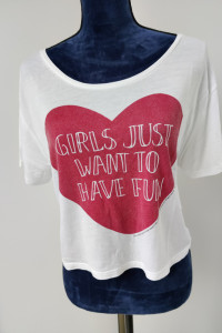 Bluzka H&M rozmiar S...