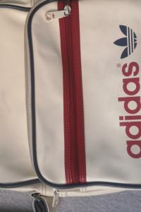 Adidas...