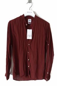 Koszula męska Zara Man Relaxed Fil L