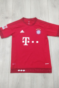 Koszulka piłkarska adidas Bayern Monachium...