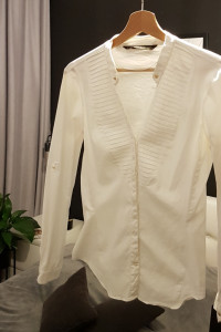 Elegancka koszula Zara...