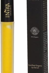 Inika Certified Organic Lip Serum Inika Intensywne odżywcze serum do ust 5 ml
