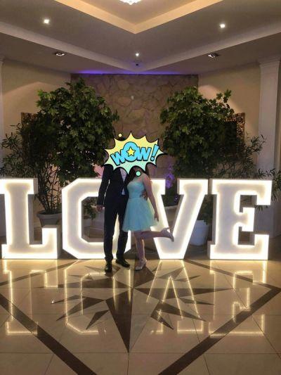 Suknie i sukienki Miętowa sukienka na wesele