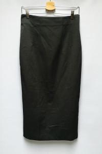 Spódniczka Czarna H&M L 40 NOWA Ołówkowa Wizytowa...