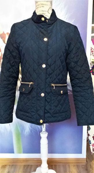 Odzież wierzchnia Kurtka przejściowa firmy Zara 164 36