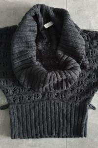 New Look sweter bez rękawów 34...