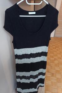 Sukienka z dzianiny Promod rozmiar 36