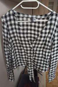 Krótka koszula H&M rozmiar 36