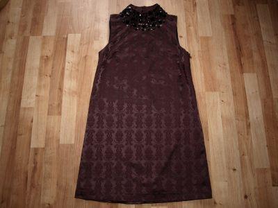 Suknie i sukienki Sukienka bordo rozm M