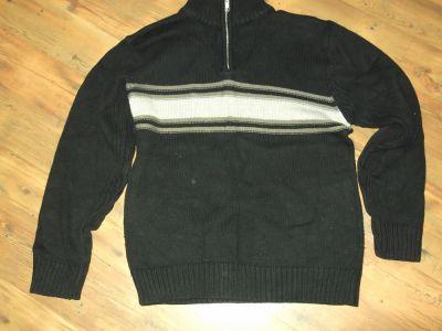 Bluzy Sweter dla chłopca rozmiar 146