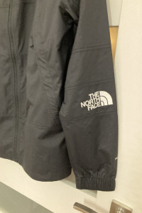 Kurtka The North Face wiatrówka M...