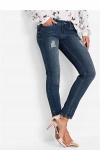 Nowe jeansy rozmiar 36
