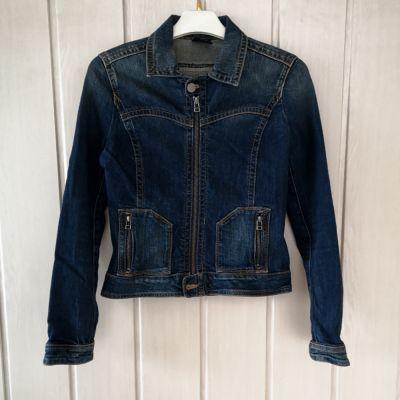 Odzież wierzchnia Kurtka jeansowa